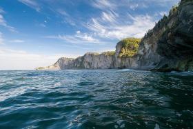 Visit Canadian national parks for free