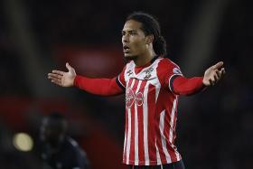 Pep: Impossible we will sign van Dijk