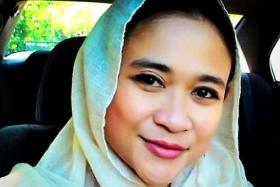 Women's wing chief in M'sian opposition party hit by sexting scandal