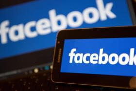 Facebook's check-in feature misfired, creating a false alert called The Explosion in Bangkok.