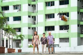 Remembering Rochor Centre