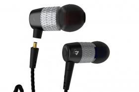 High-quality, mid range earphones