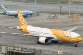 Budget airline Scoot is among the growing number of home-grown companies spreading their wings abroad.