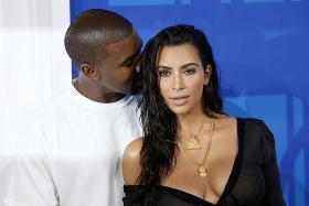 Kim Kardashian breaks silence about Paris robbery Trump taunts Terminator for bad Apprentice ratings