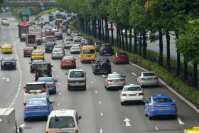 An upper age limit for drivers in Singapore should be imposed, says reader Eunice Li.