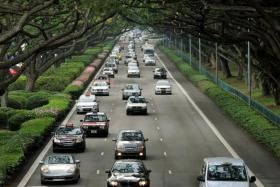 Singapore is reviewing the Carbon Emissions-based Vehicle Scheme as major cities around the world move to ban diesel vehicles completely.