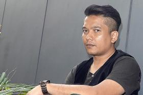 Actor among many raising funds for crash victim