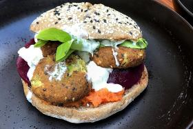 Safe, tasty dishes at Wildseed