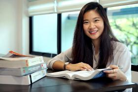 Attachment prepared her for audit assistant job