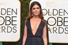 School of Frock: The Globes edition