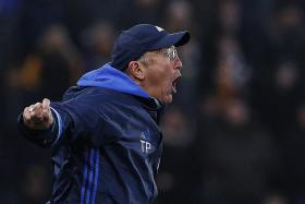 Pulis can stop Spurs