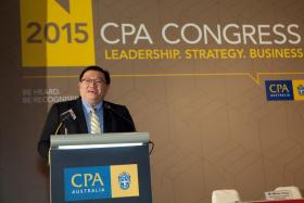 Mr Kenneth Yap, CEO of the Accounting and Corporate Regulatory Authority