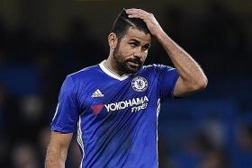 Costa no match for killer Conte