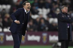 No Payet, no problem for Hammers