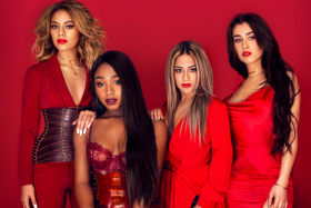 Fifth Harmony to perform in Singapore in April