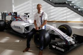 Lauda: Bottas can be as fast as Rosberg