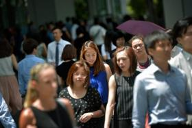 NTUC suggests programme to draw women back to the workplace