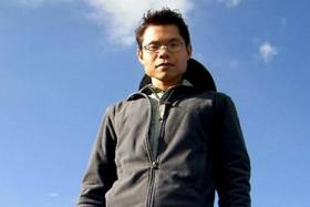 Mr Lionel Tan read aerospace engineering at Purdue University in the US after graduating from Tampines Junior College.