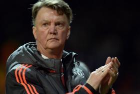 Louis van Gaal: I might retire but it's not final