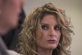 Former The Apprentice contestant Summer Zervos files lawsuit against Donald Trump