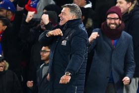 'Wins grow confidence'