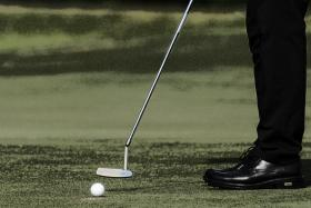 China shuts golf courses in crackdown