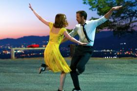 La La Land leads Oscar nominations