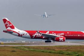 AirAsia X cleared for flights to any destination in the US