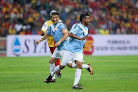 National Stadium to host Sultan of Selangor Cup