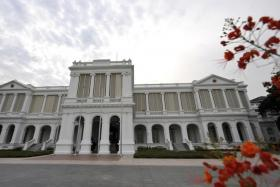 Istana to hold Chinese New Year Open House on Jan 29