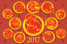 Feeling lucky? What's in store for your Year of The Rooster