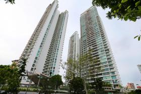 SMPenthouse flat at Natura Loft DBSS fetches record $1.2 million resale price. To shoot the Natura Loft DBSS project.