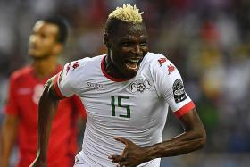 Globetrotter Bance aims to make final dance