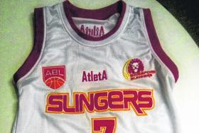 Chance to win Slingers tickets and jersey