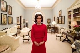 Parts of oscar-nominated Jackie, starring Natalie Portman, were made in Cite du Cinema studios in Paris.