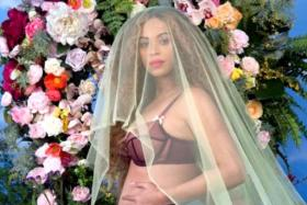 Beyonce to have twins
