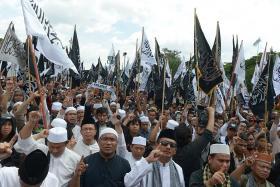 Indonesia to muzzle radicals