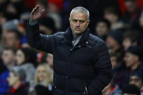 Jose, the pot calling the kettle black