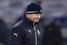 Ranieri: Players happy with me