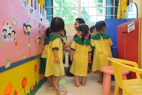 13,800 kids on childcare wait list