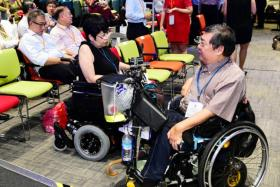 People with disabilities a focus for 2017 Budget