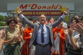 Movie Review: The Founder