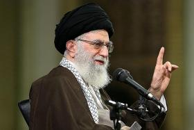 Iran to Trump: Your threats don't intimidate us