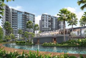 Two new condos to go on sale