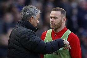 Rooney: Jose restored winning mentality