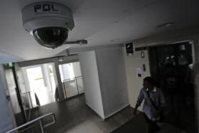 More cameras, new tech to help fight crime