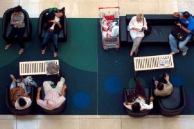 Aussies told to go chill out at malls