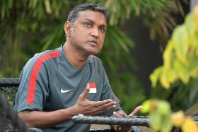 Sundram: We can upset the odds