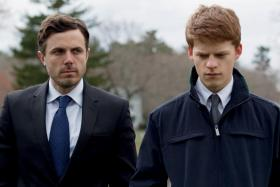 Movie Review: Manchester By The Sea (NC16)