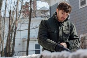 It's all about the process for Casey Affleck